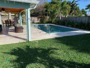 Indoor and Outdoor Home Renovation
