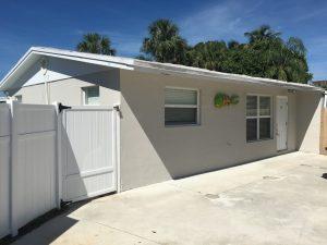 Duplex Renovation